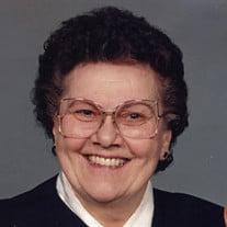 Marcella  A.  Blahnik
