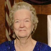 Ernestine Harrison Belcher