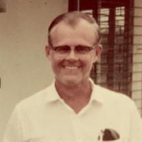 Louis Franklin Tremblay