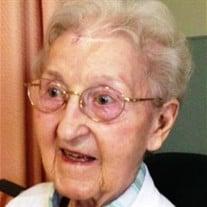Grace H. Farmer