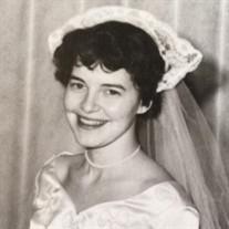 Theresa M. Hall