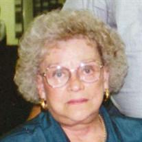 Frances May Tyndall