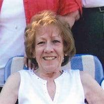 Geraldine  Elaine Maschner