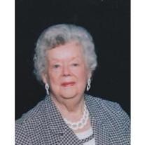 Virginia  Parris