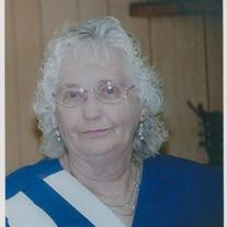 Helen Louise Fox