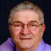 Larry Newman Noe
