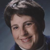 Janet Lea King