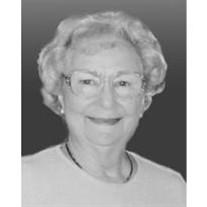 Frances Lambert