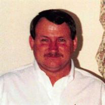 Mr. Johnny Robert Morris