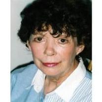 Barbara Jo Bradley