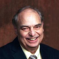 Ned A. Sowards