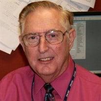 Dale O'Neal McFarland