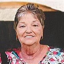 Mary  A. (Scott) Rodebeck