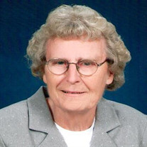 Florence M.  Hammer