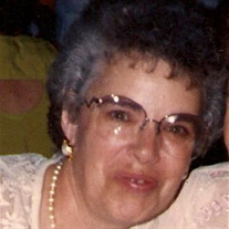 Mitzi Ann Servais