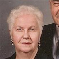 Patricia A. Hitlan