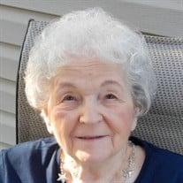 Bernice Maxine Mark