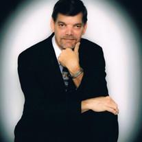 James David Wicker