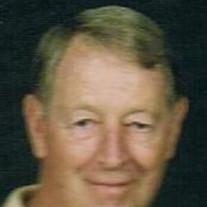 Michael Gene Wickersham