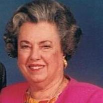 Mary Ann Moll