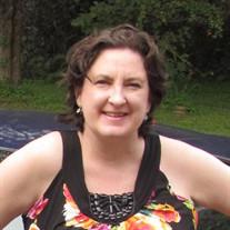 Patrice Ellen Walker