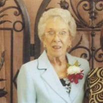 Margaret Katherine Millard