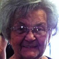 Jessie Gertrude Nolan