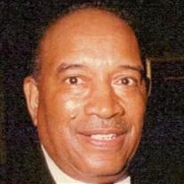 Mr. Ernest James Mosley
