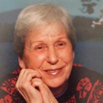 Dorothy McKinstry