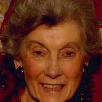 Dorothy S.  Hampson