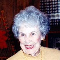 Beryl D. Imeson