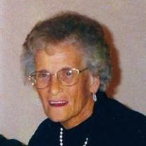Kathryn Freed