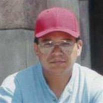Jose Margarito De La Luz Garcia