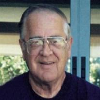 Larry L. Jordan