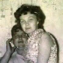 Bertha L. Marshall