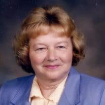 Doreen Van Vaerenberghe