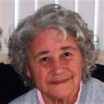 Mrs. Sarah E. Royster
