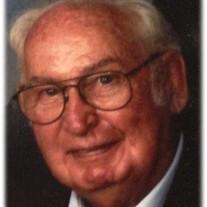 """James W. """"Bud"""" Hirsch"""