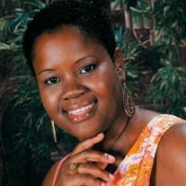 Mrs. Danielle Latoya Halstead