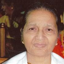Ramiben I. Bhandari