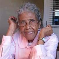 Mrs.  Vera  Lean Parker  Johnson