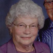 Martha May Andrews