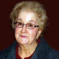 Marie T. Bednar