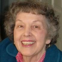 Mrs. Jeanne Griffin Gochenour