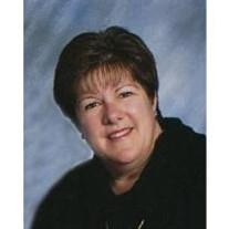 Nancy Annette Towns Jeffcoat
