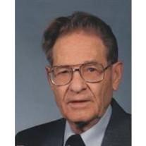Charles Howard Spake