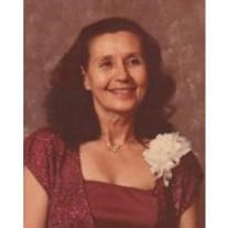 Reba M. Long