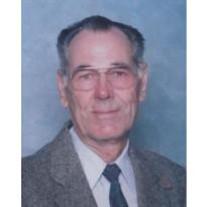"""William Lloyd """"Bill"""" Anthony"""