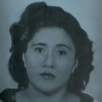 Amelia Sanchez Hurtado