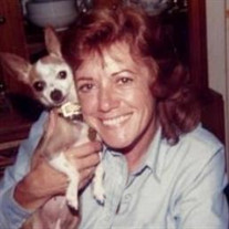 Marjorie G.  Kinton Ashbaugh